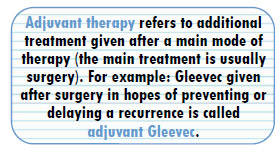 Definition of Adjuvant