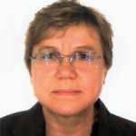 Photo of Dr. Maria Debiec-Rychter