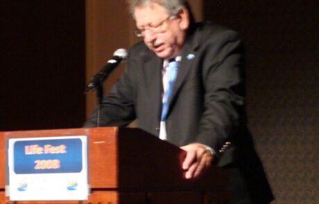 Norman Scherzer