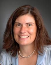Dr. Katherine A. Janeway