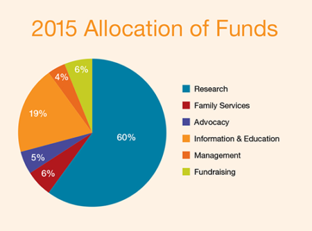 LRG 2015 Allocation of Funds