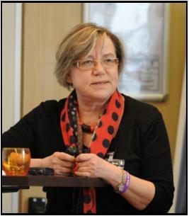 Maria Debiec-Rychter