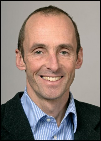 Photo of Prof. Stephan Dirnhofer