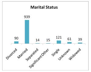 lrg data marital