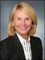 Photo of Life Raft Group Board Member Marietta Robinson