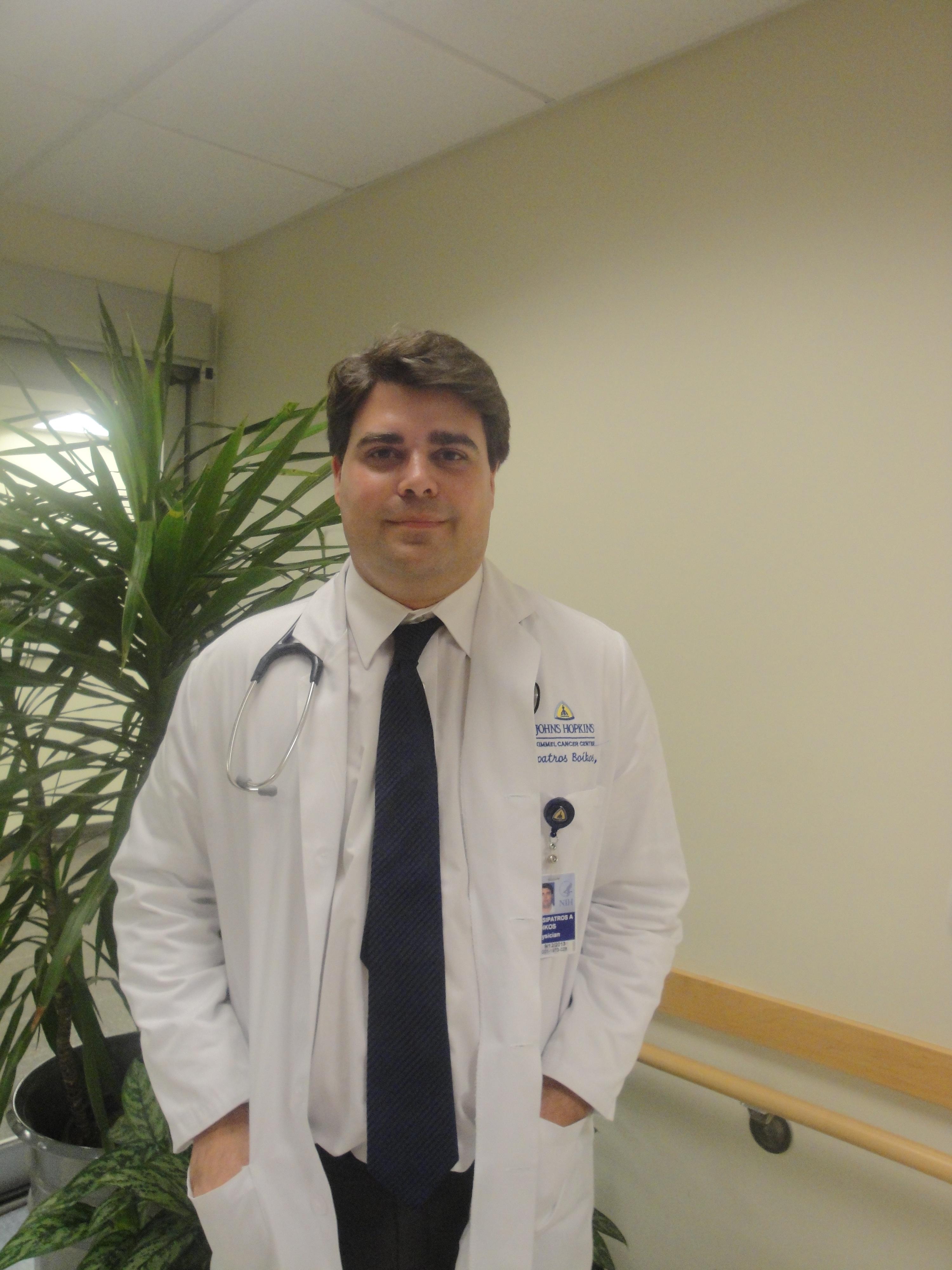 Dr. Boikos