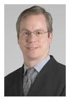 Dr. Brian Rubin