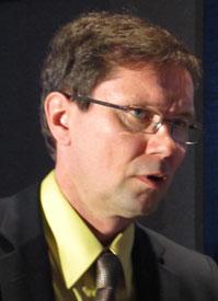 Dr. Heikki Joensuu