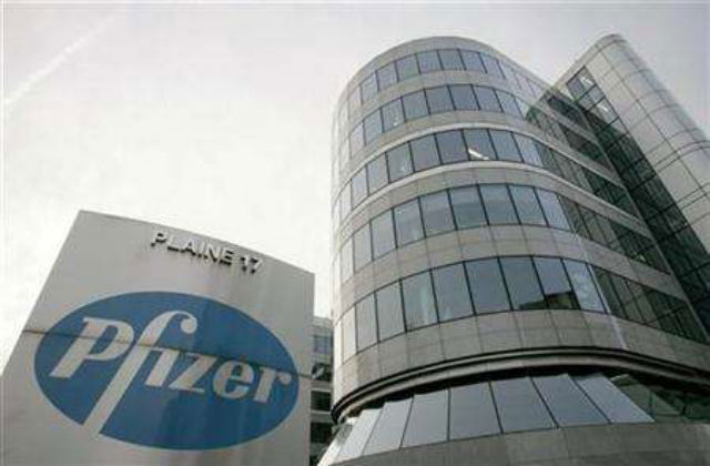Pfizer Patient Program becomes Pfizer RxPathways