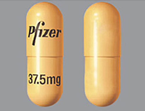 Pfizer Releases New Dosage for Sutent Patients