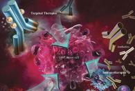 GIST Cancer Journal - Autumn 2014 Cover Art