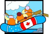 Life Raft Group Canada