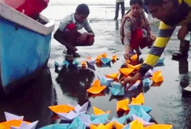 GIST Awareness day video - Mumbai, India