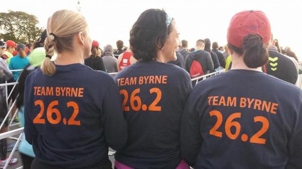 Team Byrne