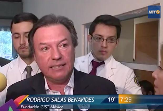 Interview Rodrigo Salas