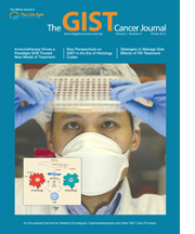The GIST Cancer Journal - Winter 2014
