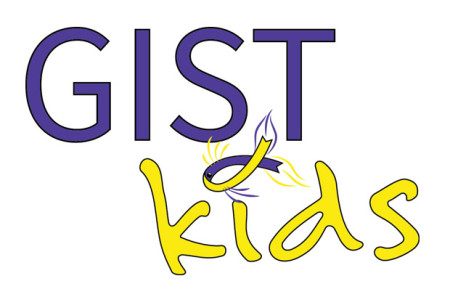 GIST kids logo