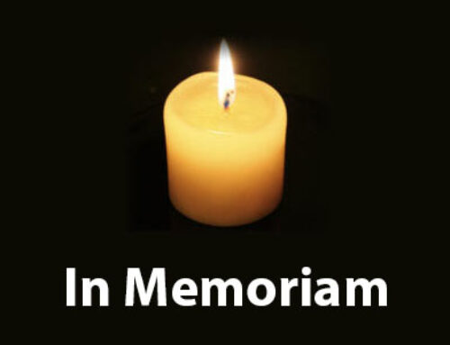 In Memoriam – Nikki Morales