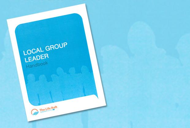 Local Group Leader Handbook