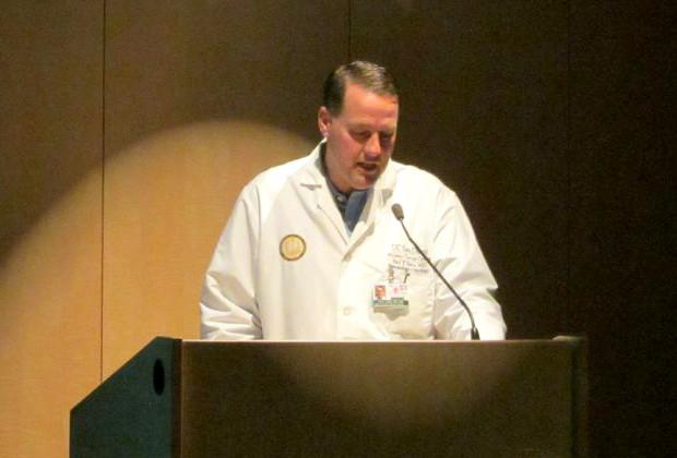 GDOL San Diego 2015 Dr. Paul Fanta