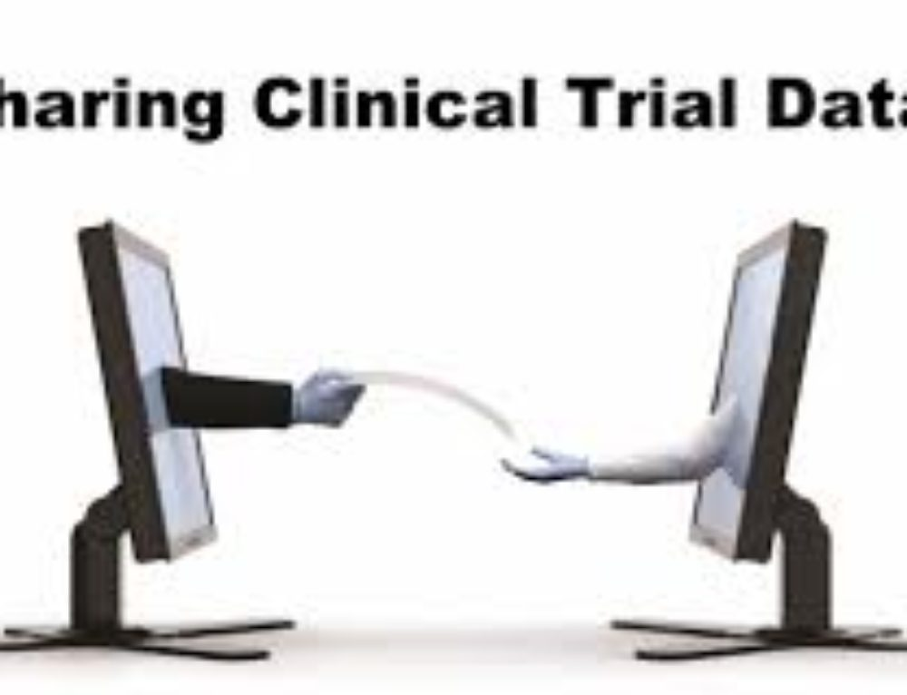 Clinical Trial Data Sharing: LRG's Model for Collaboration