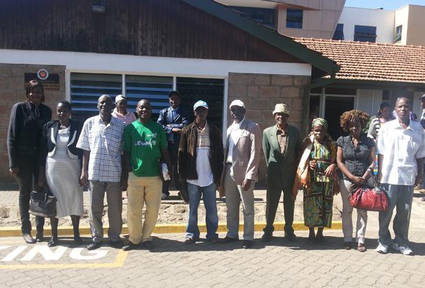 Henzo Kenya
