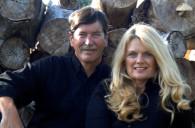 Karen and Jeff Darnell