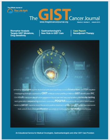 The GIST Cancer Journal