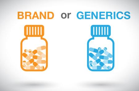 Brand or Generics