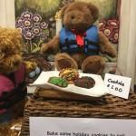Paddles - LRG Bear