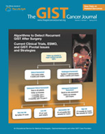 GIST Cancer Journal vol3 num1-Spring 2016