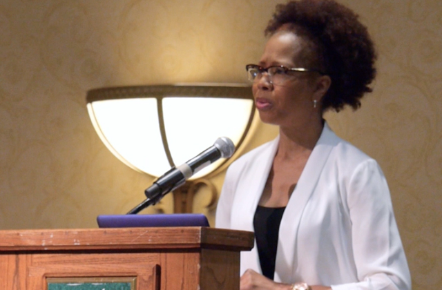 Dr. Monica Anderson