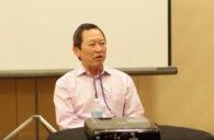 LifeFest 2016 Dr. David Wong