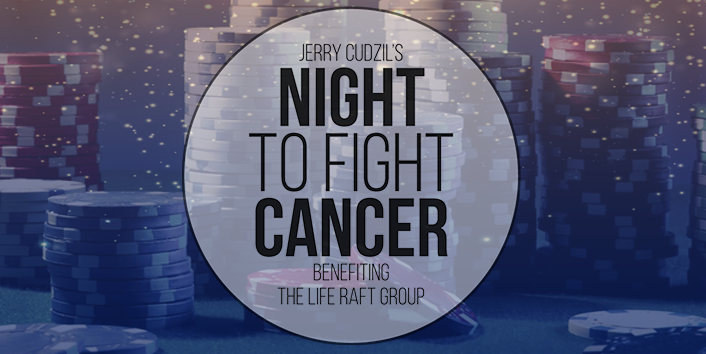 Night To Fight Cancer 2016