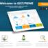 GIST/PRIME Website