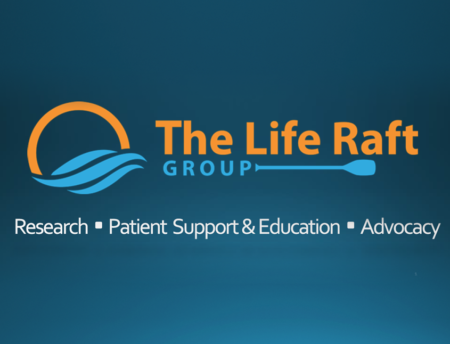 The Life Raft Group - Research - Patient Support & Education - Advocacy