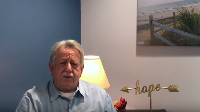 LRG Executive Director, Norman Scherzer wanted to share his story with all of you. Watch this inspiring video about a true love story and why finding a cure for GIST is so important to him.