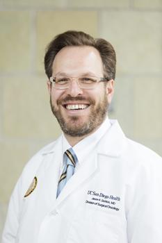Jason Sicklick, MD