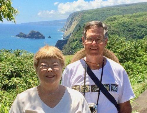 Cancerversary – Martha Zielinski – 14 years