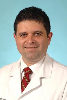 Brian Van Tine, MD, PhD