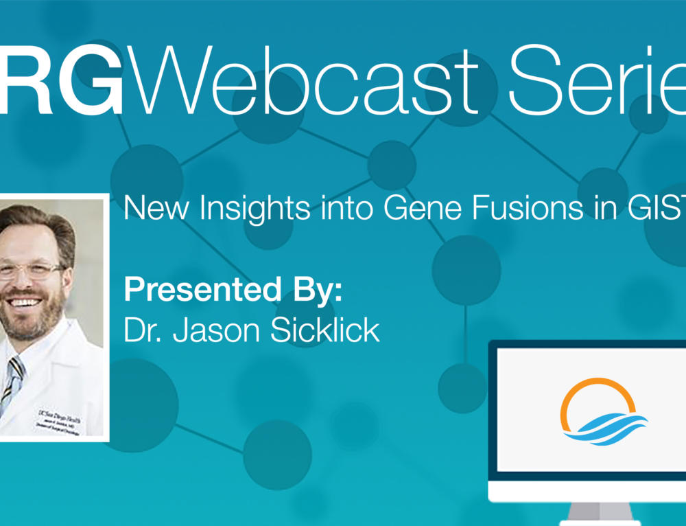 New Insights into Gene Fusions in GIST