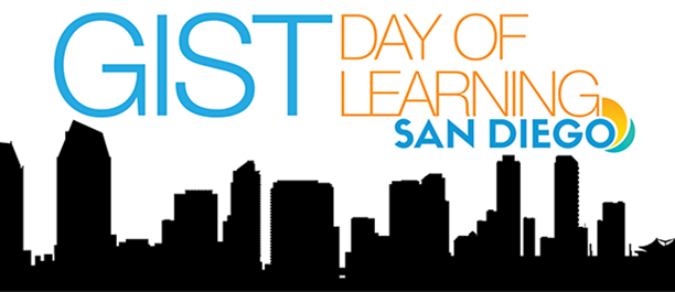 GIST Day of Learning San Diego