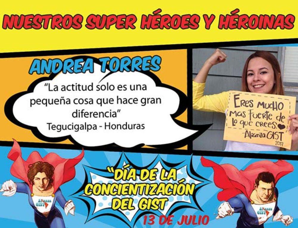 GIST Awareness Day Honduras Photo Gallery