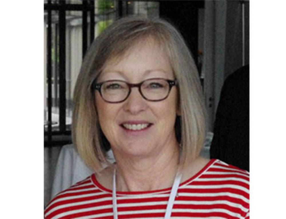 In Loving Memory of Beverley Lynn Burrows