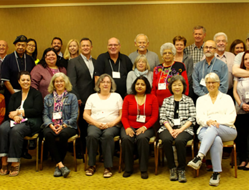 Life Raft Group Canada's 6th Annual GIST Day of Learning a Success