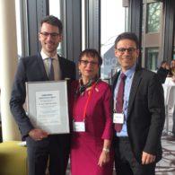 GIST Group Switzerland Award