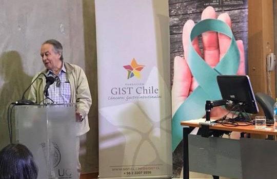 Fundacion GIST Chile