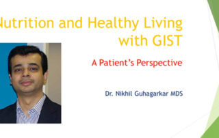 nikhil webcast nutrition