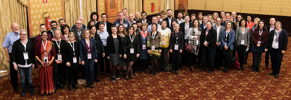 2018 SPAEN Conference Group Picture