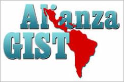 Alianza GIST logo